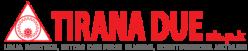 TIRANA DUE Logo